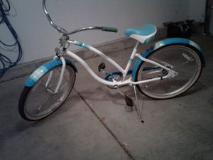 Baby blue Electra cruiser for Sale in Northglenn, CO