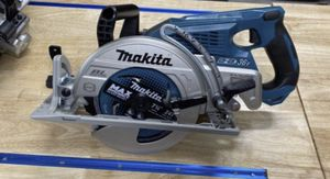 Makita skillsaw tool only for Sale in Azusa, CA