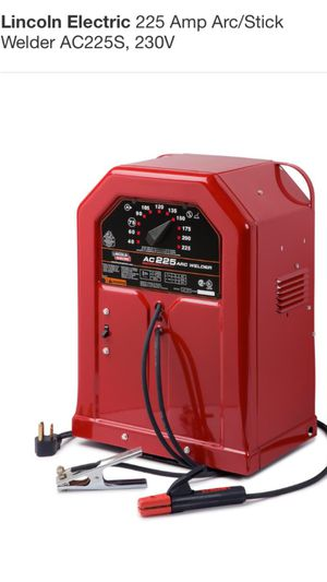 Lincoln electric welder for Sale in Plum, PA