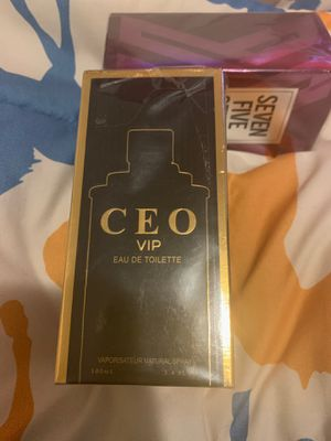 CEO VIP Perfume for Sale in Capitol Heights, MD