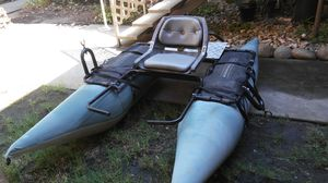 Pontoon boat for Sale in Carmichael, CA