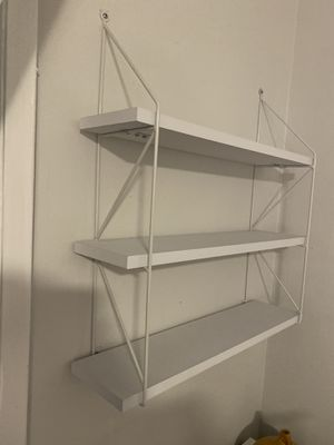 3 tier wall shelf for Sale in Los Angeles, CA