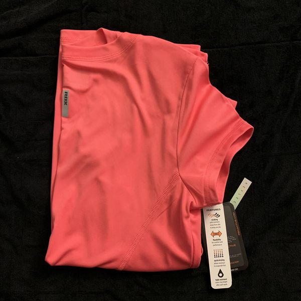 RBX Workout Outfit (Size: SMALL)
