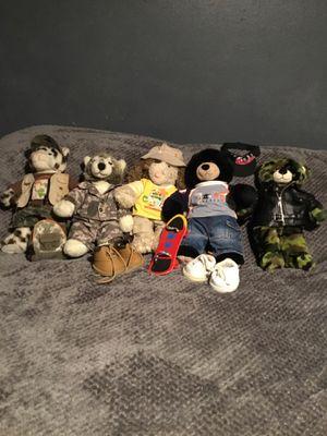 Build A Bear Workshop Animals for Sale in Austin, TX