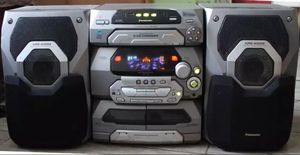 Cd stereo system for Sale in Chicago, IL