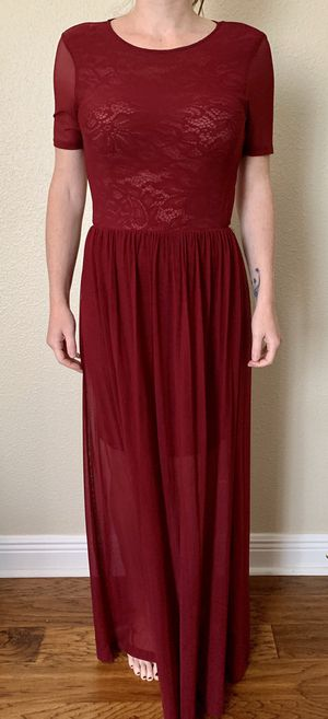 Red Dress ASOS for Sale in Wesley Chapel, FL