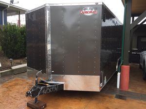 2018 Cargomate 8.5x20' Enclosed Trailer for Sale in Auburn, WA
