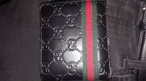 Gucci wallet for Sale in Ceres, CA