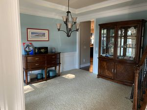 Ashley Buffet and China Cabinet for Sale in Duncan, SC