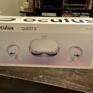 Oculus Quest 2 - 64 GB for Sale in Greater Upper Marlboro, MD