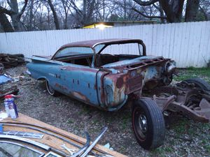 1959 impala for Sale in Fort Worth, TX
