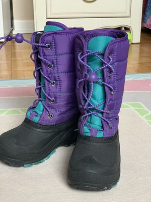KAMIK winter waterproof boots size 11 for Sale in Des Plaines, IL