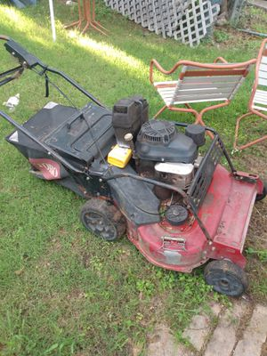 Lawn mower for Sale in Fort Worth, TX