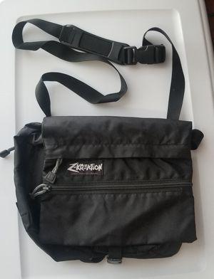 Z Kreation Fanny Pack Water Bottle Holder Black Waist Hip Bag Boulder Colorado for Sale in Marysville, WA