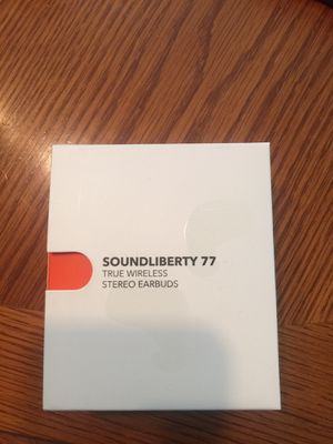 TaoTronics Wireless Ear Buds, Waterproof & Bluetooth New Never Used for Sale in NEW PRT RCHY, FL