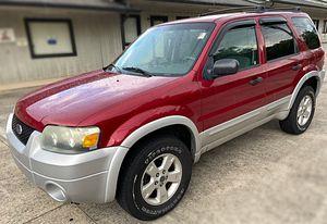 2007 Ford Escape XLT for Sale in Stockbridge, GA