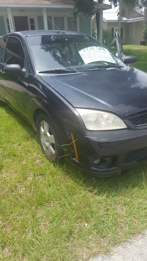 Ford focus for Sale in Wauchula, FL