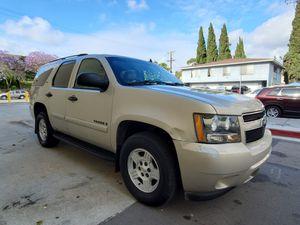2007 Chevrolet Tahoe LT for Sale in Huntington Park, CA