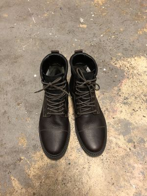 Men's boots for Sale in Redwood City, CA