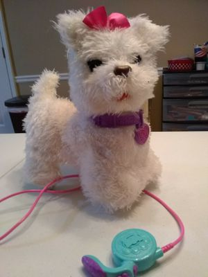Furreal friends dog for Sale in Loganville, GA