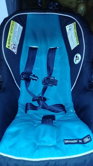 Baby car seat for Sale in Brockton, MA