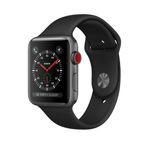 Apple Watch ⌚️ 3 - Red Dot for Sale in Dallas, TX