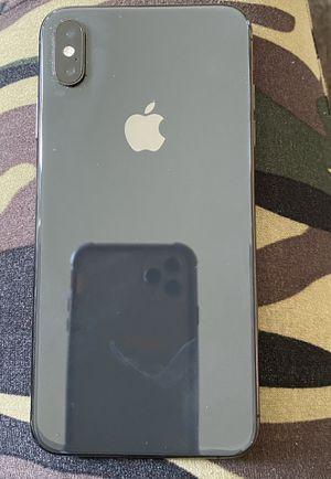 iPhone 10X MAX (T-Mobile) for Sale in Grand Rapids, MI