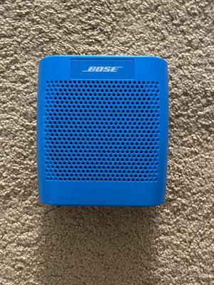 Bose speaker for Sale in Waipahu, HI
