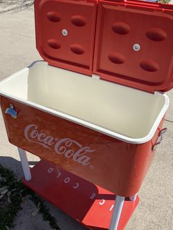 Coca Cola Cooler for Sale in McKinney,  TX