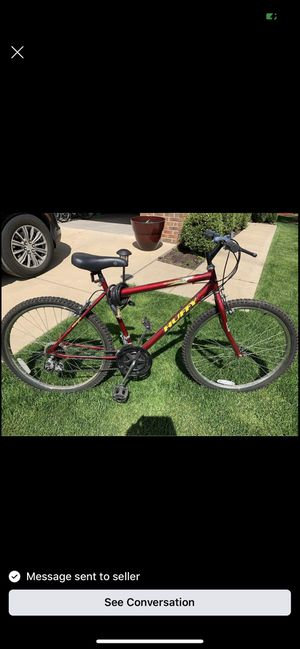"26"" Mountain Bike for Sale in Madison Heights, MI"