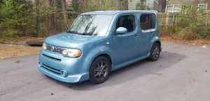 Nissan Cube 2009 for Sale in Austell, GA