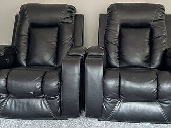 Power Recliner Seats $ 100 for Sale in Cumming,  GA