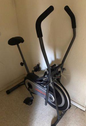 Exercise bike for Sale in Santa Clara, CA