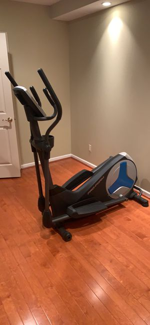 Proform Elliptical Machine for Sale in Northville, MI