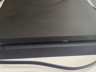 PS4 With 2 Controller And FIFA 19 And God Of War And Uncharted 4 With And Chargers And Camera And Works Super Good. for Sale in Maple Valley,  WA