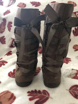 Girls stride rite boots for Sale in McAllen, TX