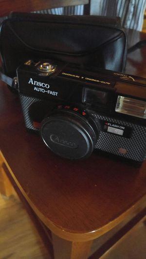 Antique Camera for Sale in Johnson City, TN