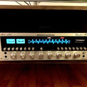 Marantz 2325 Vintage Stereo Receiver , Excellent Condition for Sale in Irvine, CA