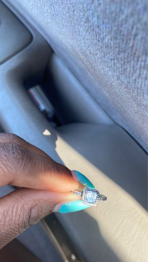 Pandora Engagement Ring for Sale in Lawton, OK