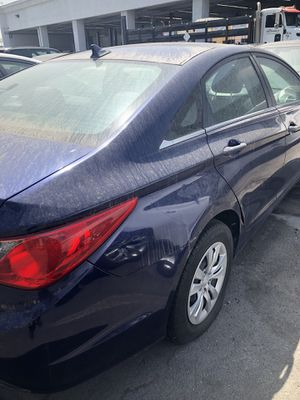 2011 Hyundai Sonata part out.. brand new engine, for Sale in Long Beach, CA