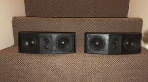 Dual speaker system for Sale in Bethesda, MD