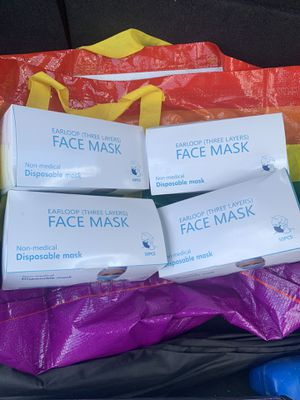 ********Face Mask********* for Sale in Dallas, TX