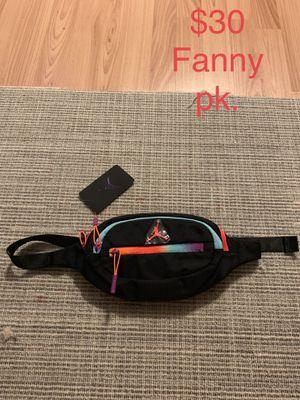 Jordan Fanny pack for Sale in San Diego, CA