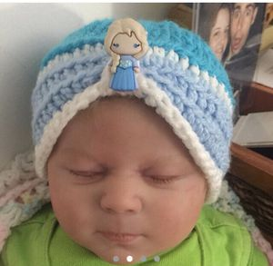 Baby beanie 0-3 months for Sale in Indianapolis, IN