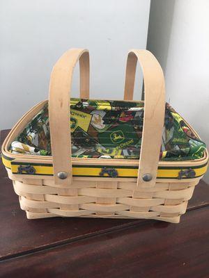 Longaberger baskets for Sale in Buckeye, AZ