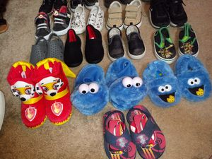Toddler shoes. 5-6 c All for $40!! for Sale in Phoenix, AZ