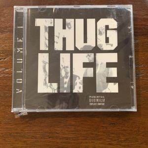 Thug Life Volume 1 for Sale in Coppell, TX