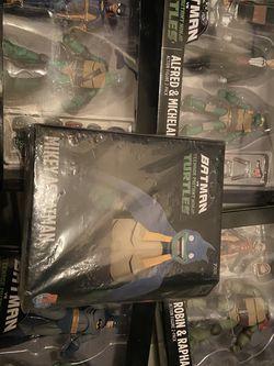 Batman Vs Tmnt for Sale in Dallas,  TX