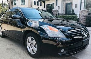 BLACK 2008 Nissan Altima FWDWheels Good for Sale in Rochester, NY