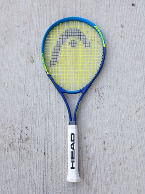 Tennis racket for Sale in Novi, MI